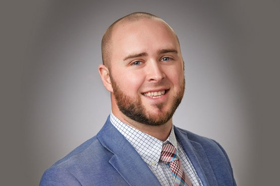 Ryan Martin, Business Developer for the Upstate Region